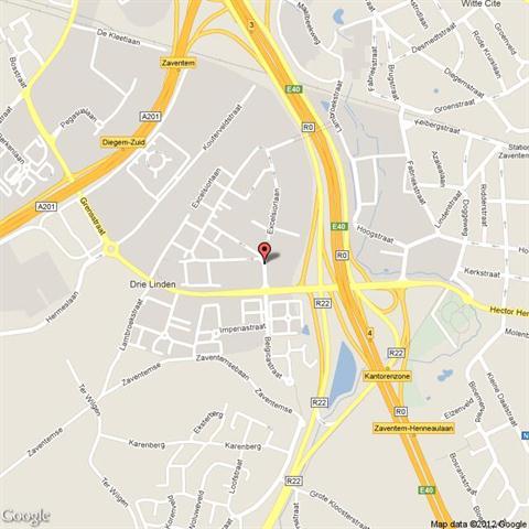 Immeuble à usage multiple - ZAVENTEM - #4382706-1