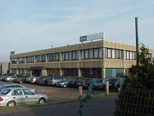 Immeuble à usage multiple - ZAVENTEM - #4382706-3