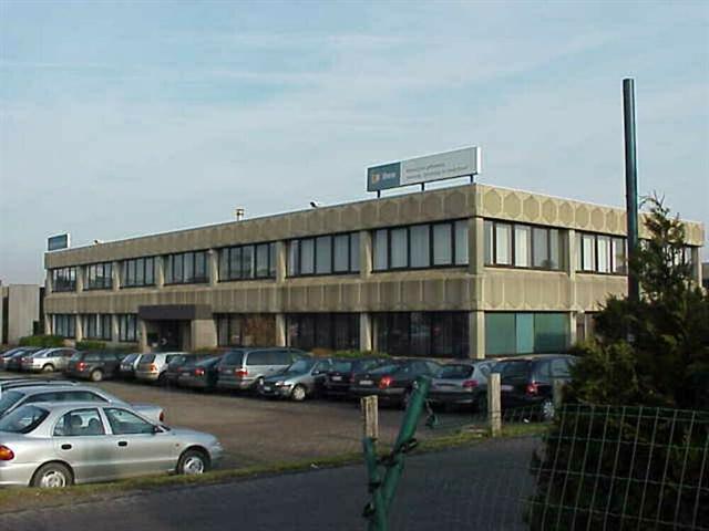 Immeuble à usage multiple - ZAVENTEM - #4382706-0