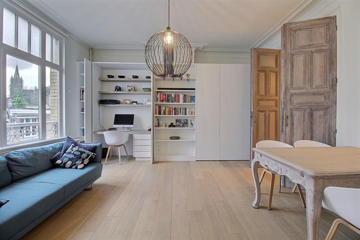 Appartement - Watermael-Boitsfort - #4389966-1