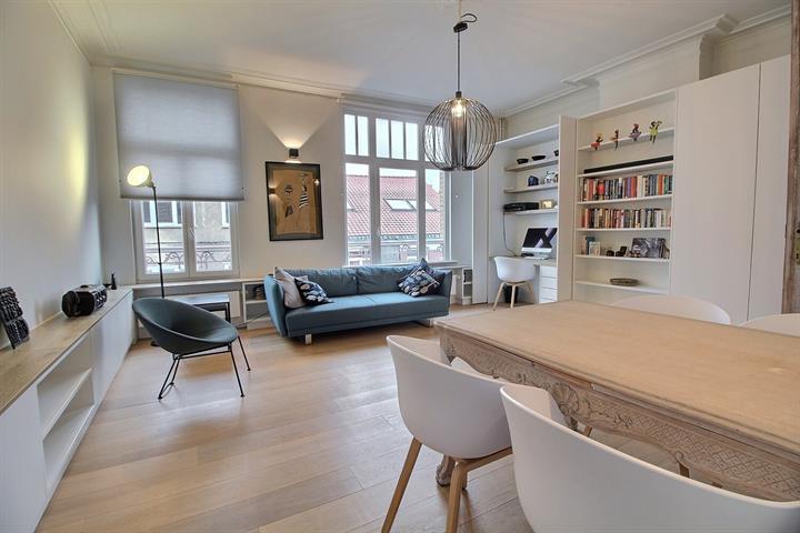Appartement - Watermael-Boitsfort - #4389966-0