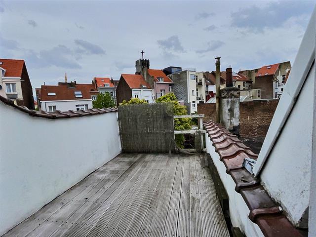 Maison - Schaerbeek - #4391577-12