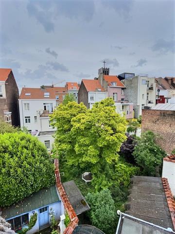 Maison - Schaerbeek - #4391577-1
