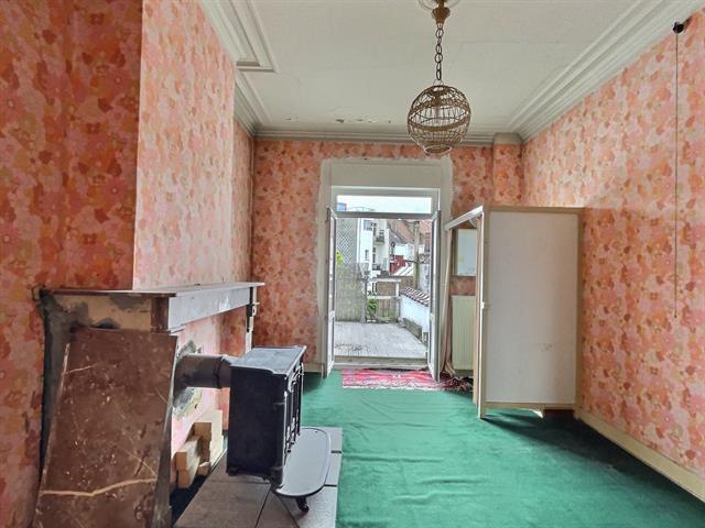 Maison - Schaerbeek - #4391577-11