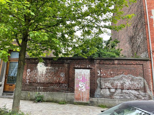 Bouwgrond - Schaerbeek - #4391674-0