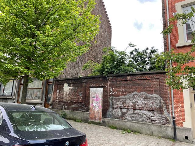 Terrain à bâtir - Schaerbeek - #4391674-3