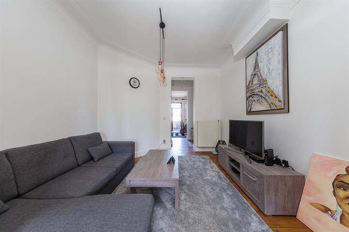 Flat - for sale - 1040 Etterbeek