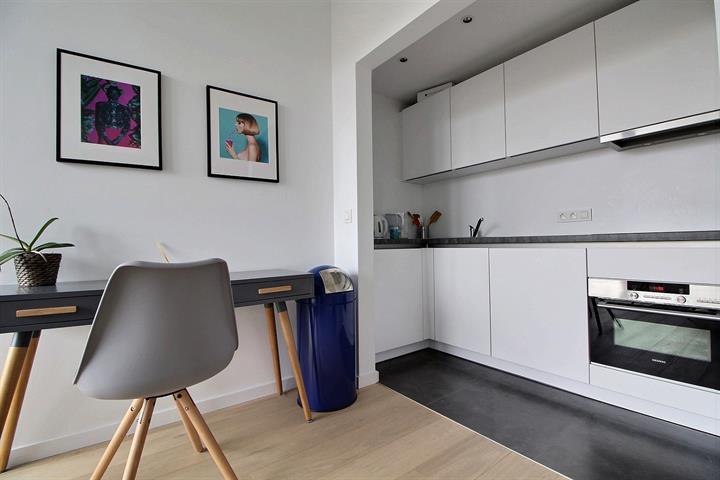 Appartement - Ixelles - #4403276-4