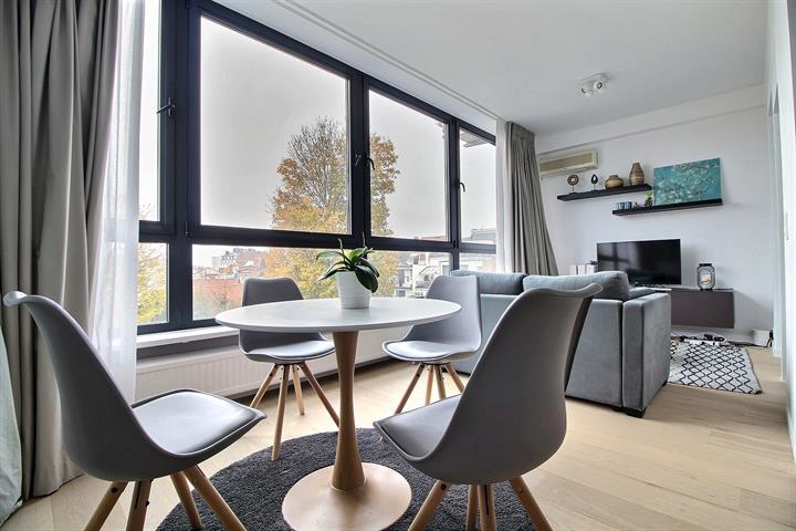 Appartement - Ixelles - #4403276-1