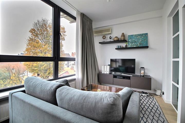 Appartement - Ixelles - #4403276-2