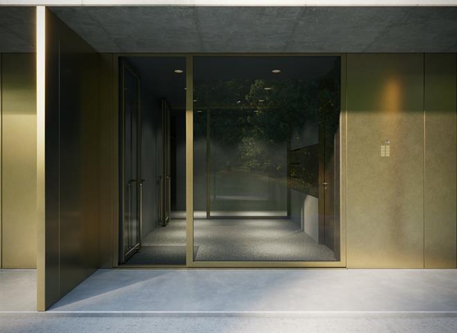 Appartement - Bruxelles - #4417077-4