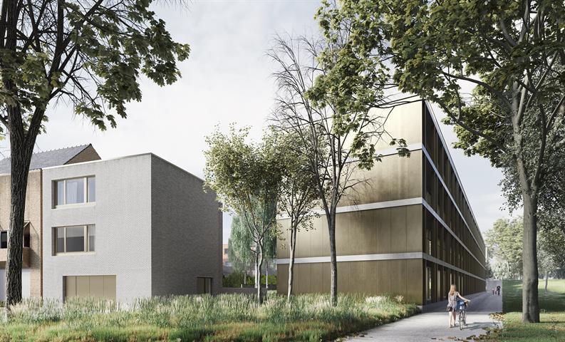 Studio - Bruxelles - #4417082-0