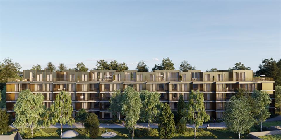 Appartement - Anderlecht - #4417093-1
