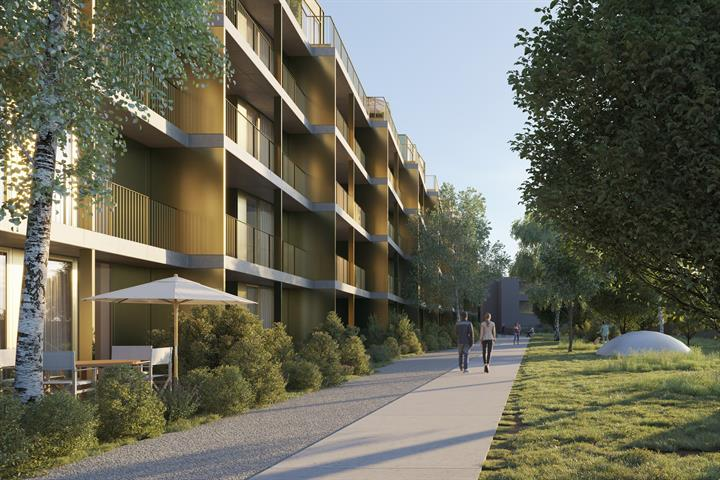 Appartement - Anderlecht - #4417094-1
