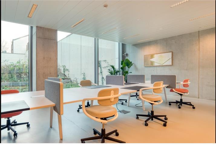 Bureaux - Bruxelles - #4424671-0