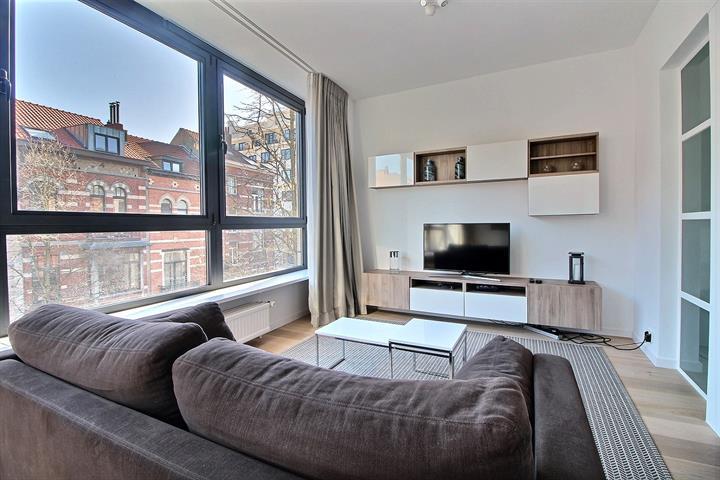Appartement - Ixelles - #4426953-2