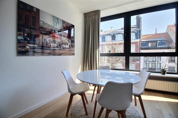 Appartement - Ixelles - #4427001-1