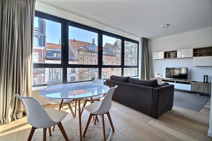 Appartement - Ixelles - #4427001-0
