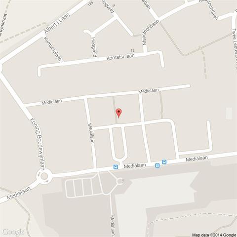 Immeuble de bureaux - VILVOORDE - #4427268-4