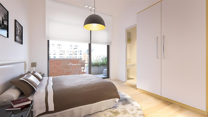 Appartement - Forest - #4430829-15