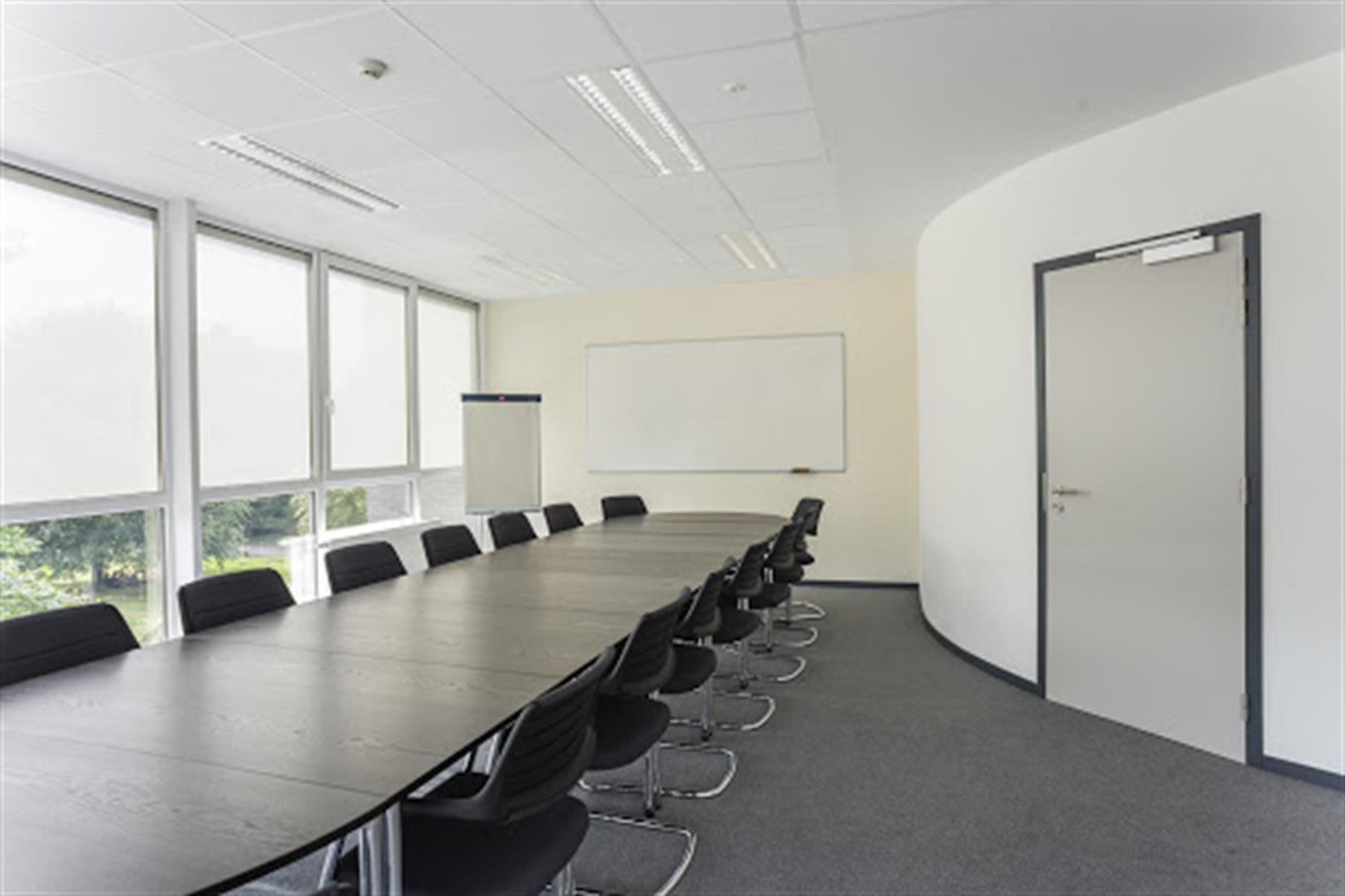 AXIS PARC FR11 BUILDING - MONT-SAINT-GUIBERT - #4432278-8
