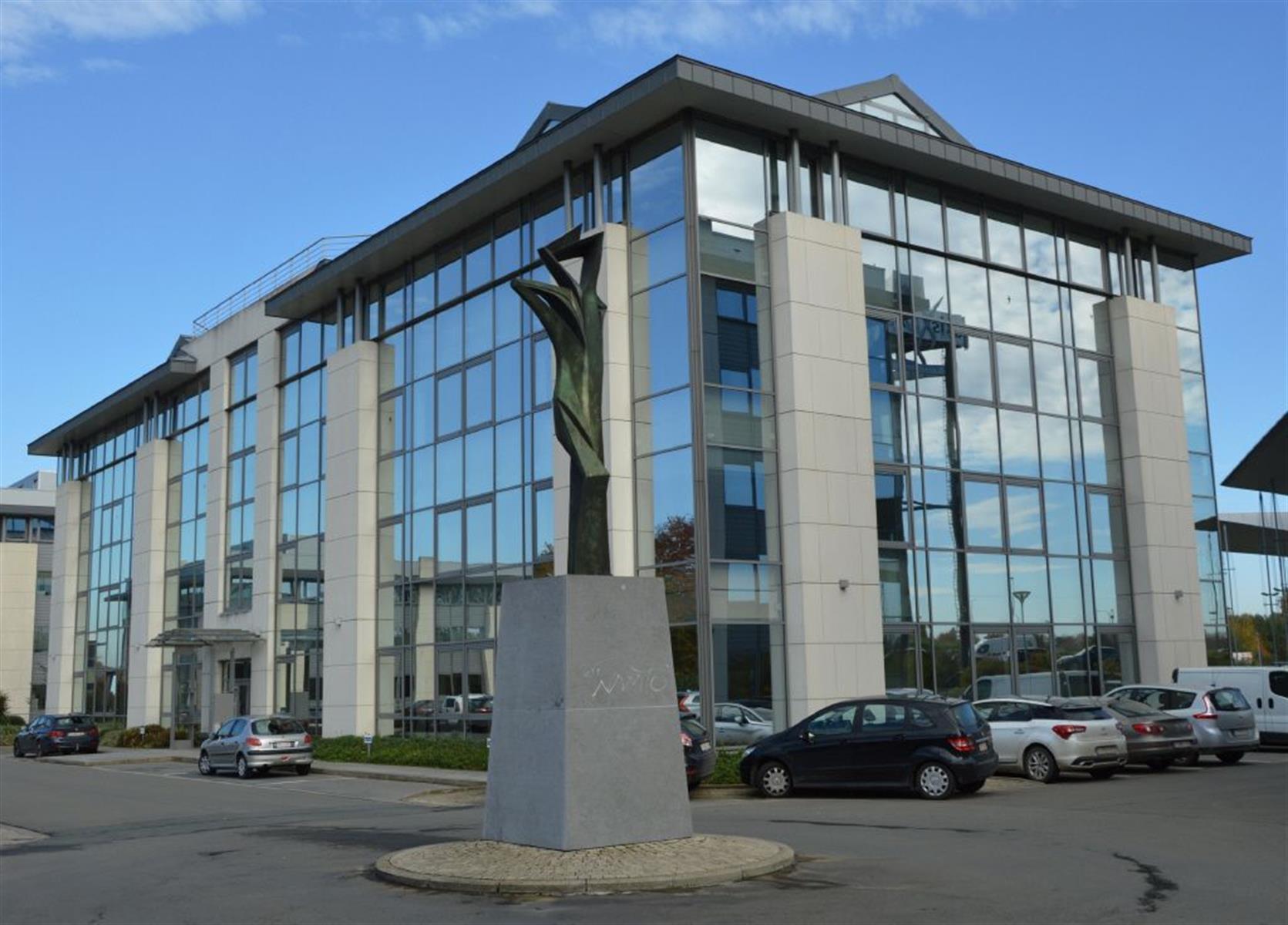 AXIS PARC FR11 BUILDING - MONT-SAINT-GUIBERT - #4432278-6
