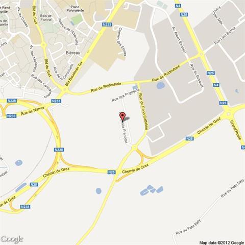 Immeuble de bureaux - MONT-SAINT-GUIBERT - #4432278-5