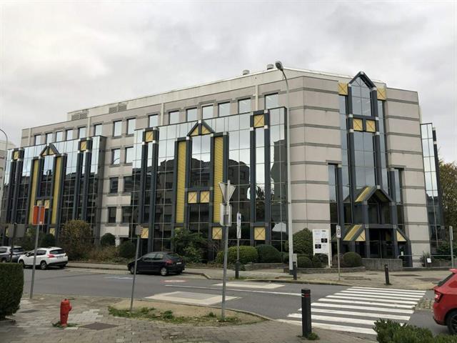 Immeuble de bureaux - Evere - #4432310-0