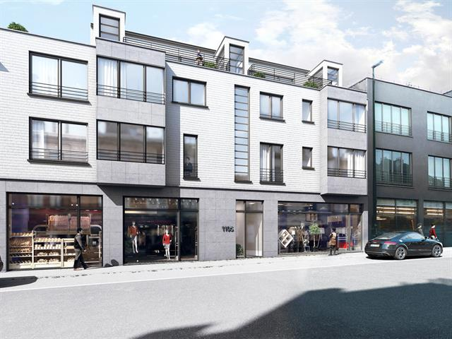Immeuble commercial - Uccle - #4432596-2