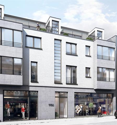 Immeuble commercial - Uccle - #4432596-1