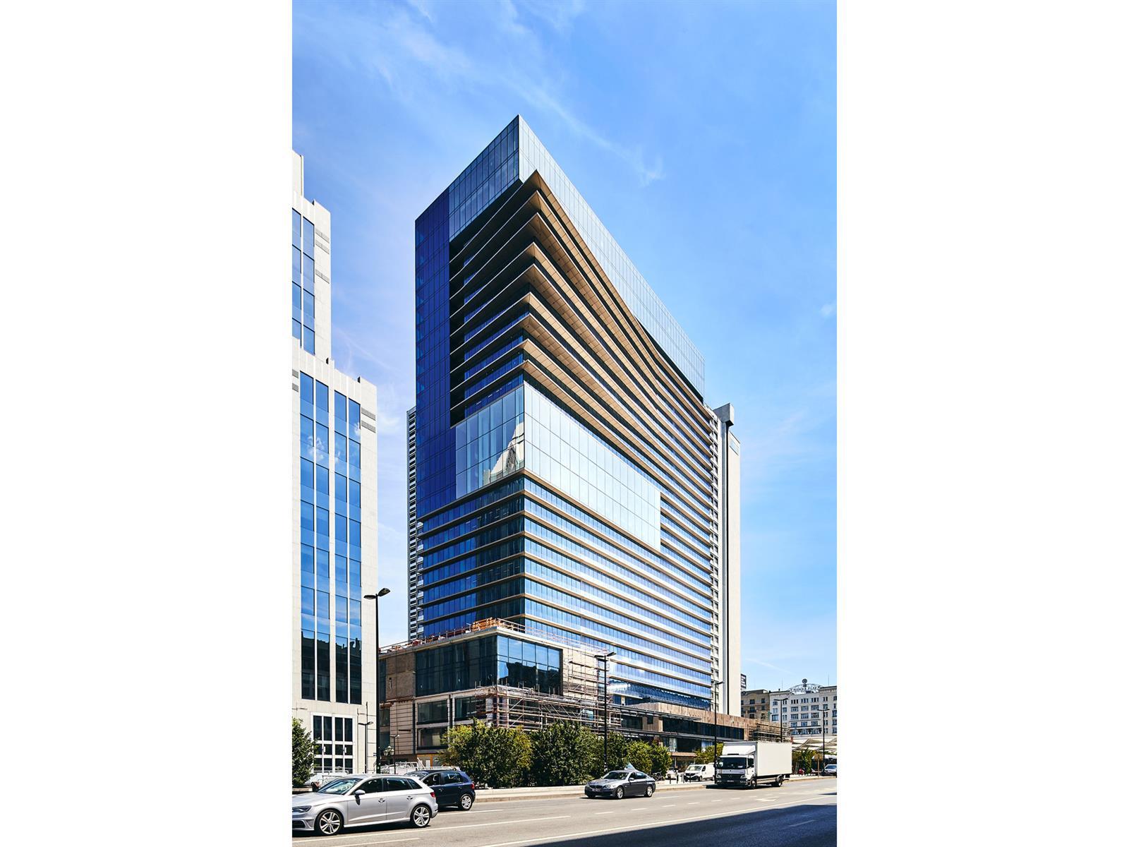 MANHATTAN CENTER OFFICES - Saint-Josse-ten-Noode - #4432642-1