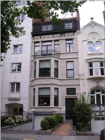 Maison de maître - Etterbeek - #4444433-2