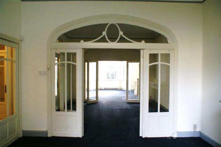 Maison de maître - Etterbeek - #4444433-1