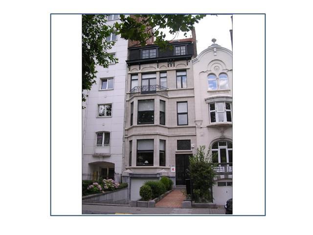 Maison de maître - Etterbeek - #4444433-0