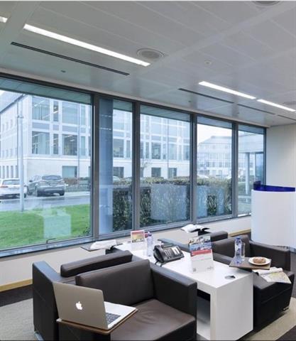 Immeuble de bureaux - BRAINE-L'ALLEUD - #4444751-1