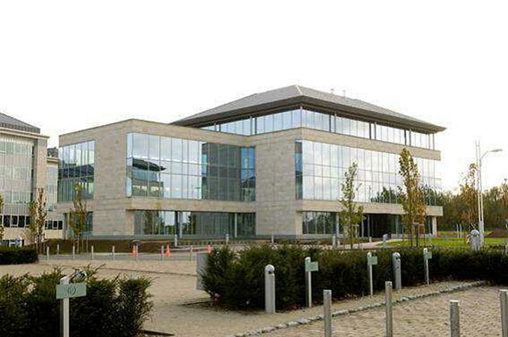 Immeuble de bureaux - BRAINE-L'ALLEUD - #4444751-2