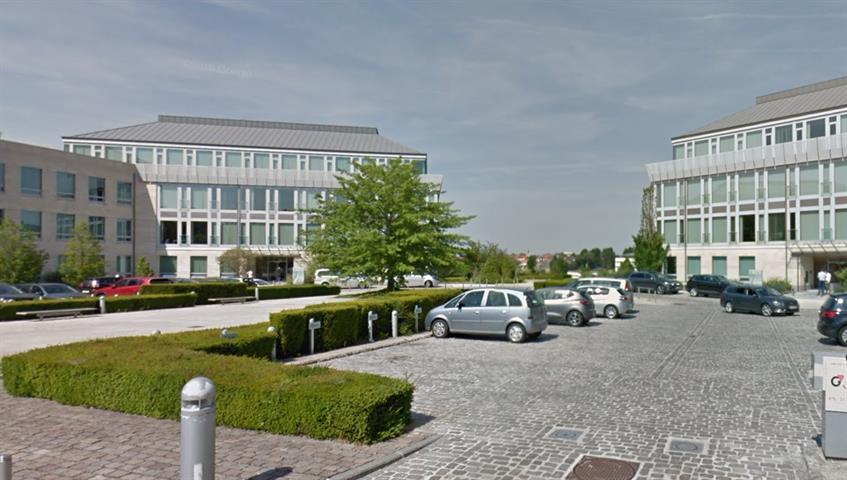 Immeuble de bureaux - BRAINE-L'ALLEUD - #4444751-4