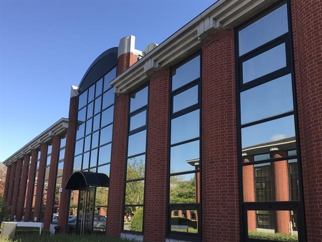 Immeuble de bureaux - Anderlecht - #4446970-0