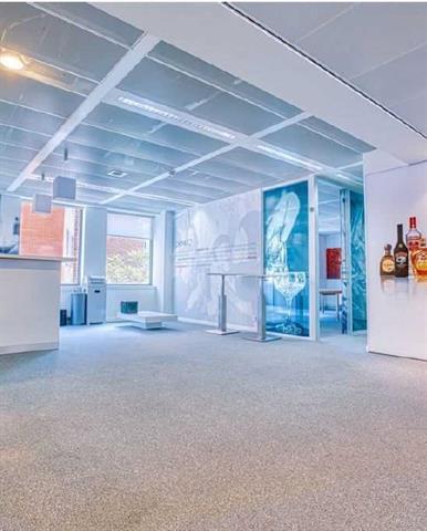 Immeuble de bureaux - Bruxelles - #4490889-1