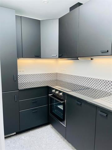 Appartement - Etterbeek - #4492557-2