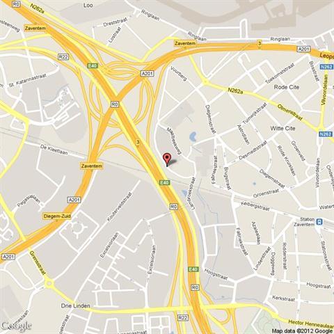 Kantoorgebouw - ZAVENTEM - #4497177-9
