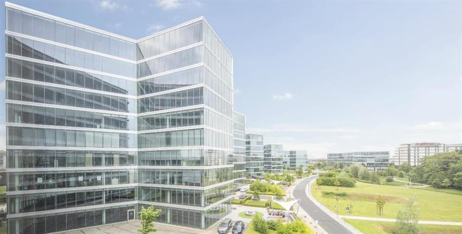 Immeuble de bureaux - ZAVENTEM - #4497177-4