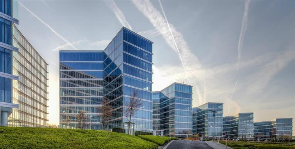 Immeuble de bureaux - ZAVENTEM - #4497177-5