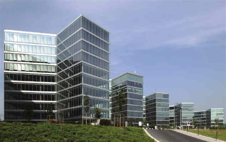Immeuble de bureaux - ZAVENTEM - #4497177-3
