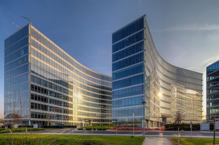 Immeuble de bureaux - ZAVENTEM - #4497177-6
