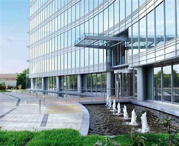 Immeuble de bureaux - ZAVENTEM - #4497177-0