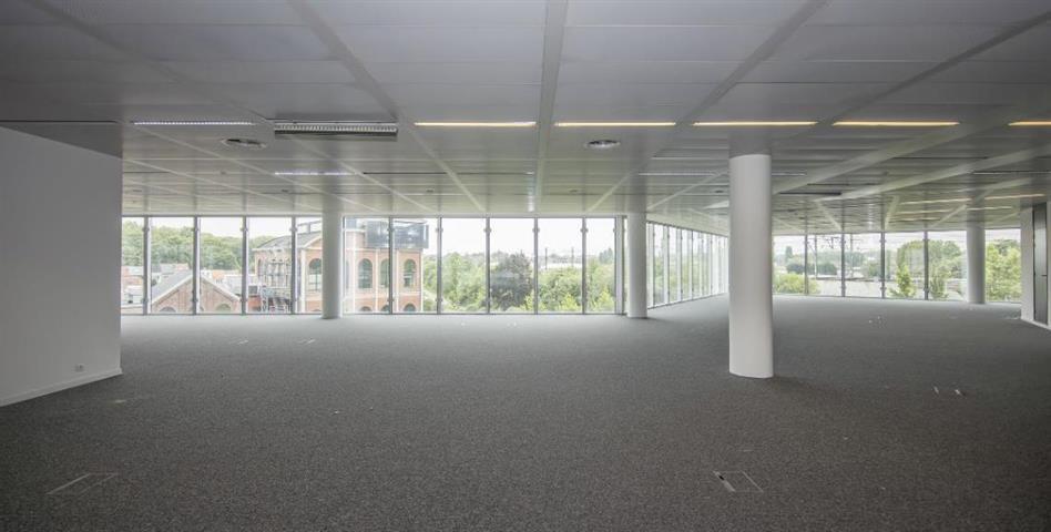 Kantoorgebouw - ZAVENTEM - #4497201-8