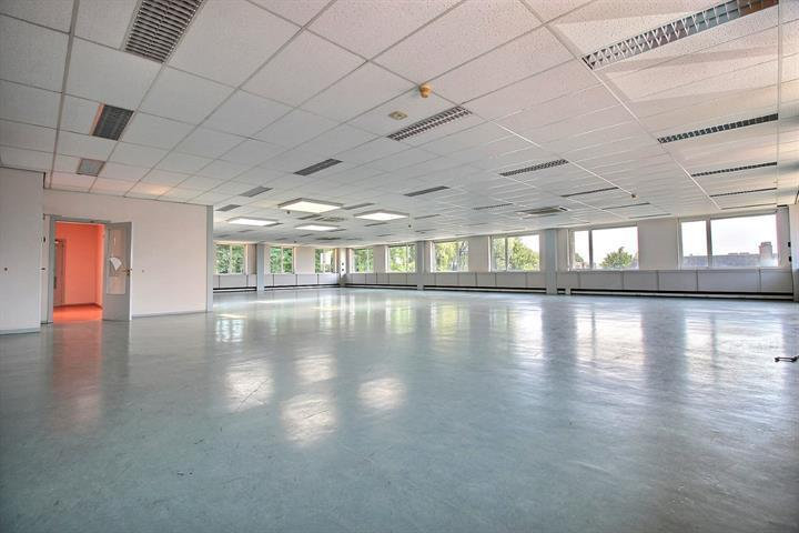 Kantoorgebouw - ZAVENTEM - #4497561-8