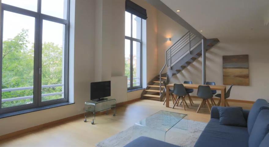 Appartement - Schaerbeek - #4498844-11
