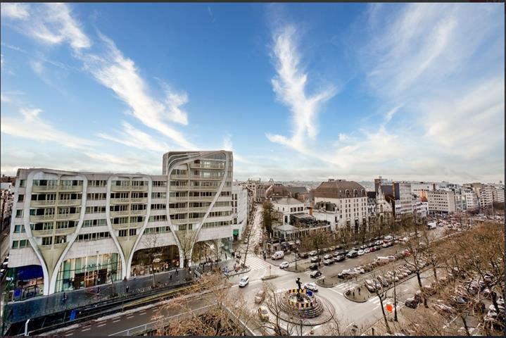 Kantoorgebouw - Bruxelles - #4499159-5